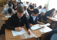 В Минеральных Водах написали «Тест по истории Великой Отечественной войны»