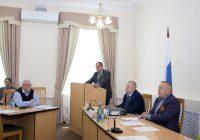 Совет депутатов Минераловодского городского округа принял отчет Сергея Перцева о проделанной в 2018 году работе