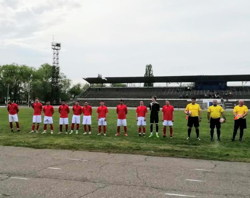 """""""Локомотив"""" одержал вторую победу в чемпионате"""
