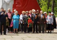 Минераловодцы традиционно прошли по «Маршруту памяти»