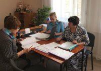 Комиссия проверила готовность учреждений