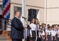 Губернатор Ставрополья поздравил минераловодских выпускников