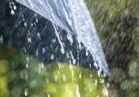 На Ставрополье прогнозируют дождь