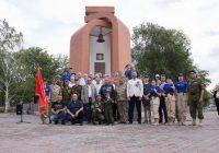 Ветераны боевых действий встретились