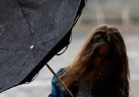 Дожди грозы и шквалистый ветер