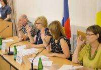 Летнее заседание трехсторонней комиссии