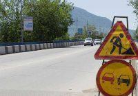 Работы по ремонту автомобильных дорог
