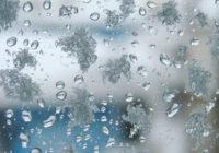 На Ставрополье ожидают дождь со снегом