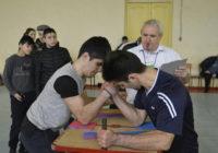 Учащиеся Минераловодского округа
